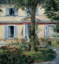 the house at rueil