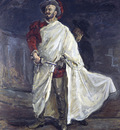 the singer francisco dandrade as don giovanni in mozarts opera the red dandrade