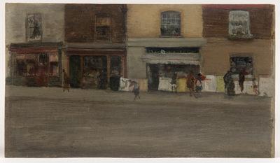 chelsea shops