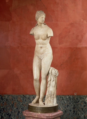 aphrodite venus of taurida