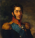 portrait of general pyotr bagration
