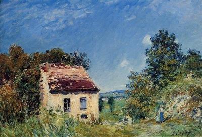 Abandoned House1