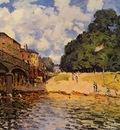 Bridge at Hampton Court