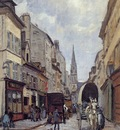 La Grand Rue Argenteuil