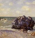 Langland Bay Storr s Rock Morning