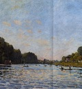 The Seine at Bougival4
