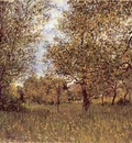 The Small Meadow at By