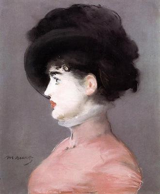 la viennoise portrait of irma brunner 1880