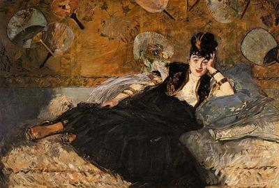 lady with fans portrait of nina de callais 1873