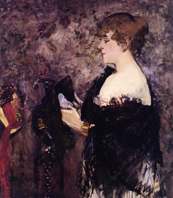 the milliner
