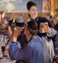 corner in a cafe concert 1878