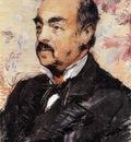 la rochenoier the painter of animals
