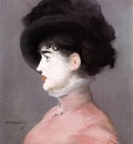 la viennoise portrait of irma brunner 1880