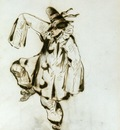 pierrot dancer