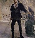portrait of faure as hamlet 1876