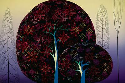 a tree poem