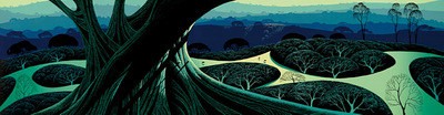 moonlit fields