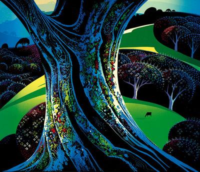 the great oak