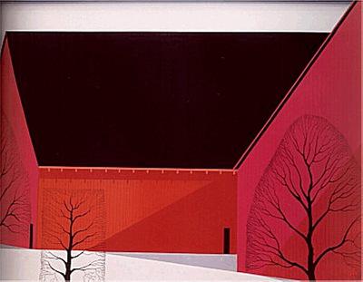 western barns