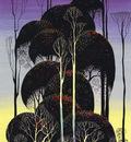 forest arabesque