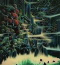 Ocean Cliffs 1991