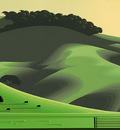 soft green meadows