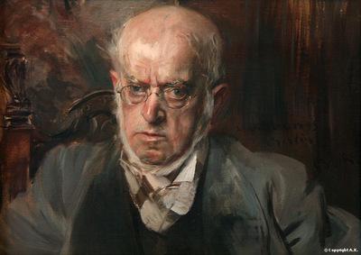 Adolf Friedrich Erdmann von Menzel