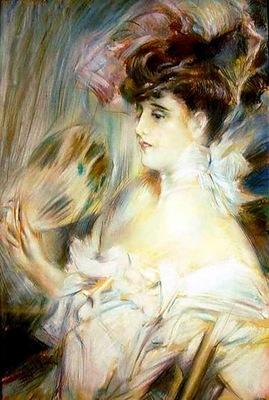 Madame Marie Louise Herouet