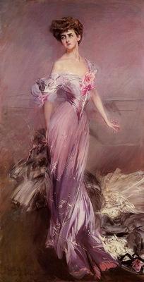 portrait of mrs  howard johnston dolly baird of bunbarton