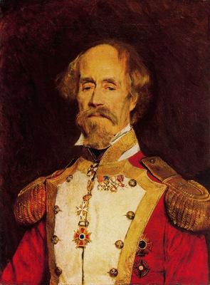 Ritratto do Generale Spagnolo