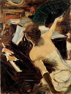 the mondona singer