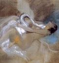 Leda con Cisne