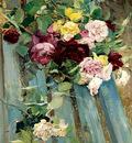Natura Morta con Rose