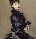 Portrait of Cecilia de Madrazo