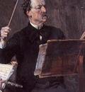 portrait of emanuele muzio