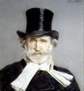 portrait of giuseppe verdi 1886