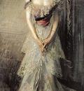 portrait of maria eulalia of spain
