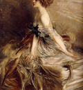 portrait of princess marthe lucile bibesco