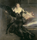 portrait of a lady mrs lionel phillips