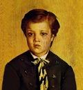 Ritratto di Francesco Boldini