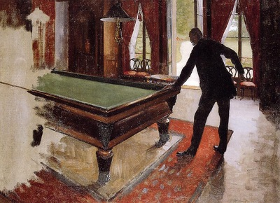billiards  unfinished 1875