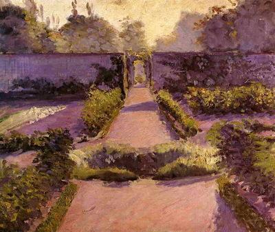 the kitchen garden yerres