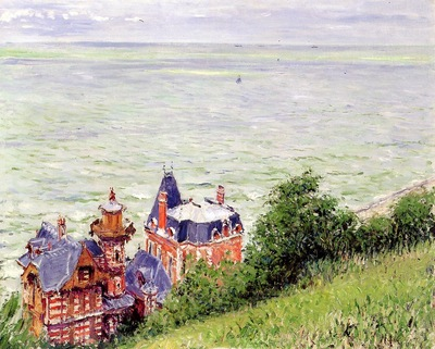 villas at trouville
