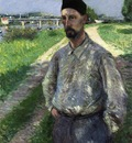 portrait of eugene lamy
