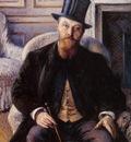 portrait of jules dubois