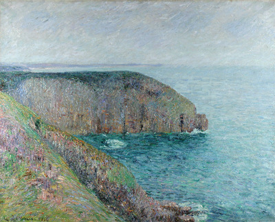 cliffs at cape frehel