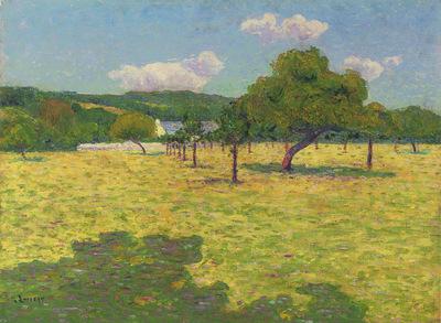 Plain of Coteaux