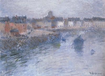 Port of Dieppe