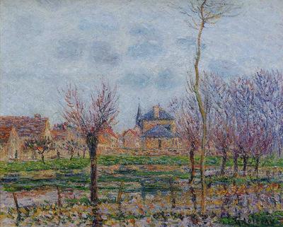 Saint Cyr du Vaudreuil