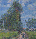 path near saint cyr vaudreuil